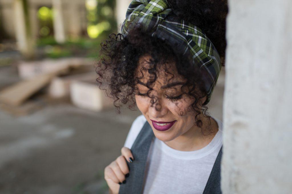 Turbante, cappello, fascia…Cosa ho per la testa?